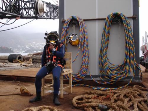 deep sea technology 8