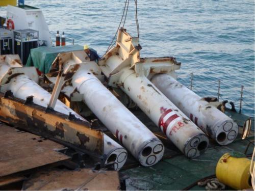 deep sea technology 21